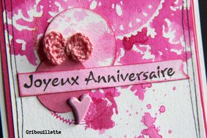 "Cartes_Inspiration ""Octobre rose"""