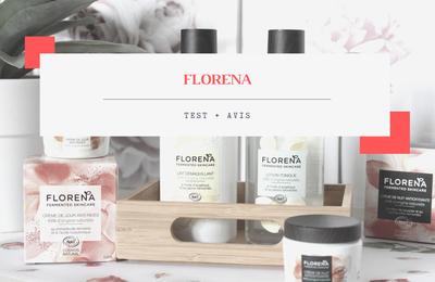 Nouveauté beauté : Florena, osez la l'efficacité de la fermentation des fleurs