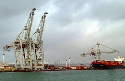 Le Grand Port Maritime du Havre