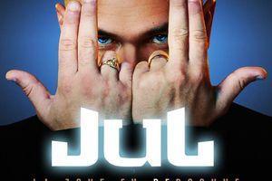 Jul - La Zone en personne [Album]