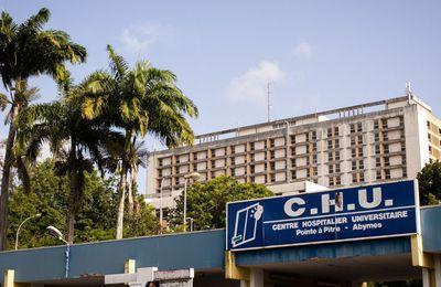 Guadeloupe: 74,19% du personnel non médical n'est pas encore vacciné
