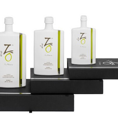 Olio Zo Wins The Best Luxury Olive Oil in Cyprus