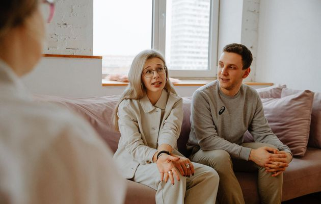 Just How Connection Counseling Can Aid You