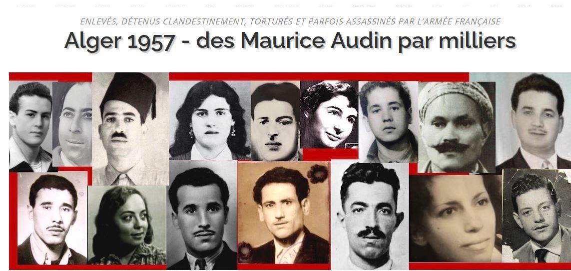 Guerre d'Algérie : « Nommer les victimes de la disparition forcée vaudrait réparation symbolique »