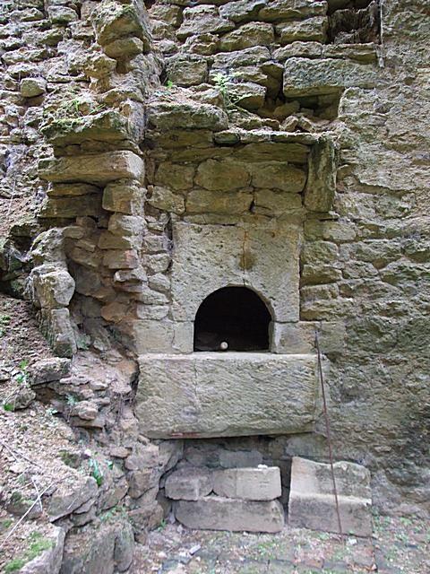 Diaporama château de Montquintin