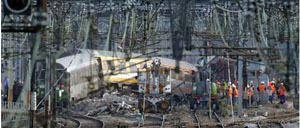 Un drame qui ne reste inexpliqué que pour la SNCF