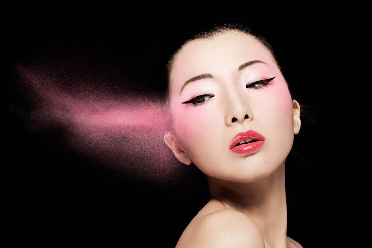 Les coréennes et le maquillage