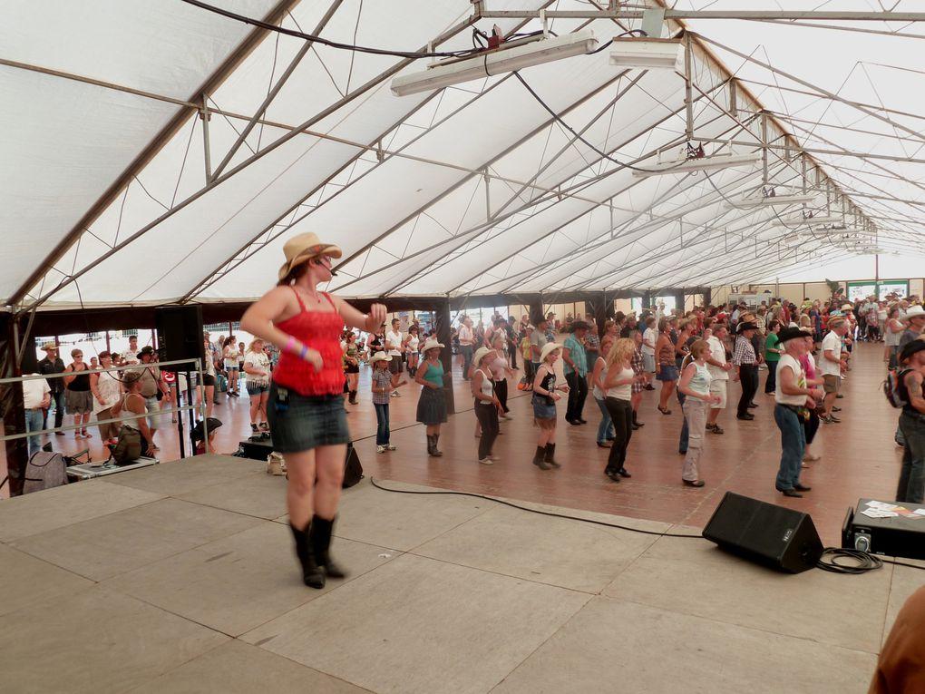 Les souvenirs du 9ème festival West Country !!!