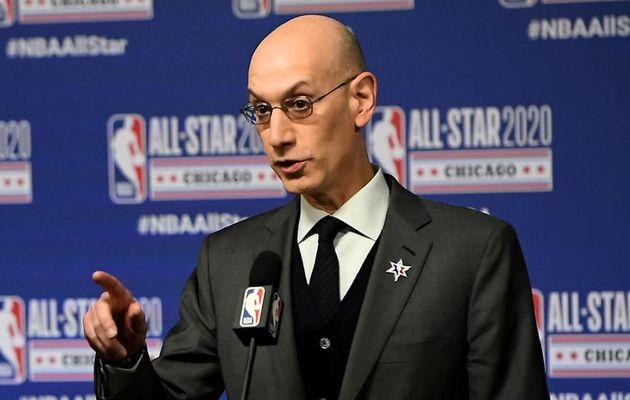 Le All-Star Game NBA 2021 devrait bien avoir lieu