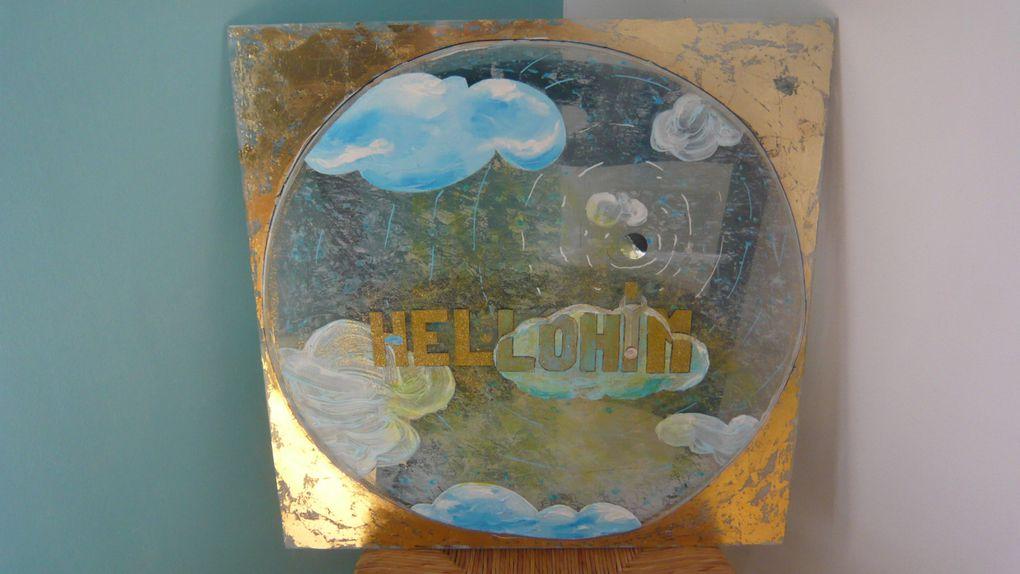 Album - HELLO-HIM-