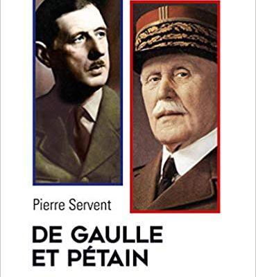 Pétain-de Gaulle, un drame shakespearien