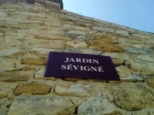 Vendredi 2 juin : Rando douce à Grignan
