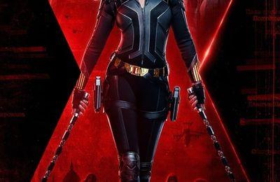 #(Regarder [HD] Black Widow film Complet 2020 streaming Vf en français