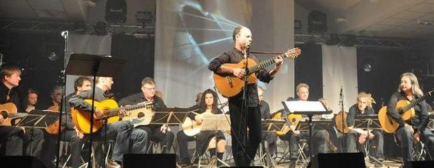 OPALE GUITARES...UN VOYAGE MUSICAL...CE VENDREDI