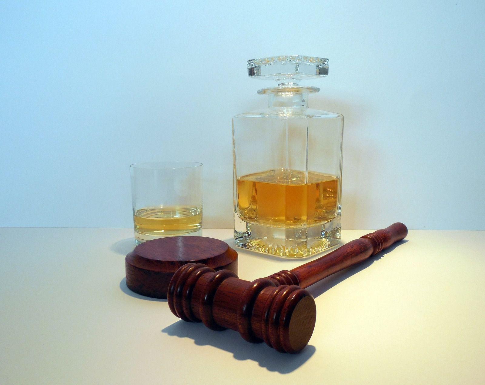 Evreux : alcool au volant