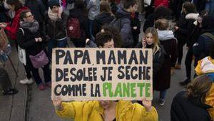 La loi climat : sous couvert de beaux mots, Macron aggrave les maux climatiques