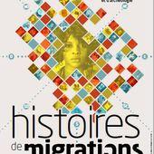 Exposition HISTOIRES(s) DE MIGRATIONS en région Centre Val de Loire à l'Hôtel Cabu d'Orléans - VIVRE AUTREMENT VOS LOISIRS avec Clodelle