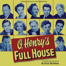 La sarabande des pantins (O. Henry's Full House)