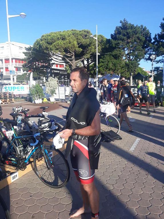 Triathlon de Royan