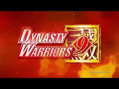 ACTUALITE : #DynastyWarriors9 est disponible ainsi que son #LaunchTrailer