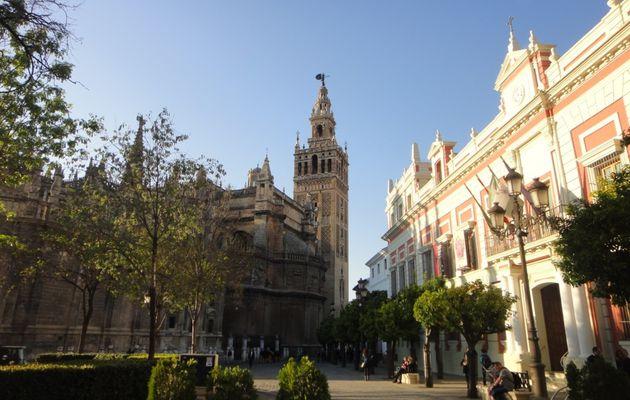 Carnet de voyage en Espagne