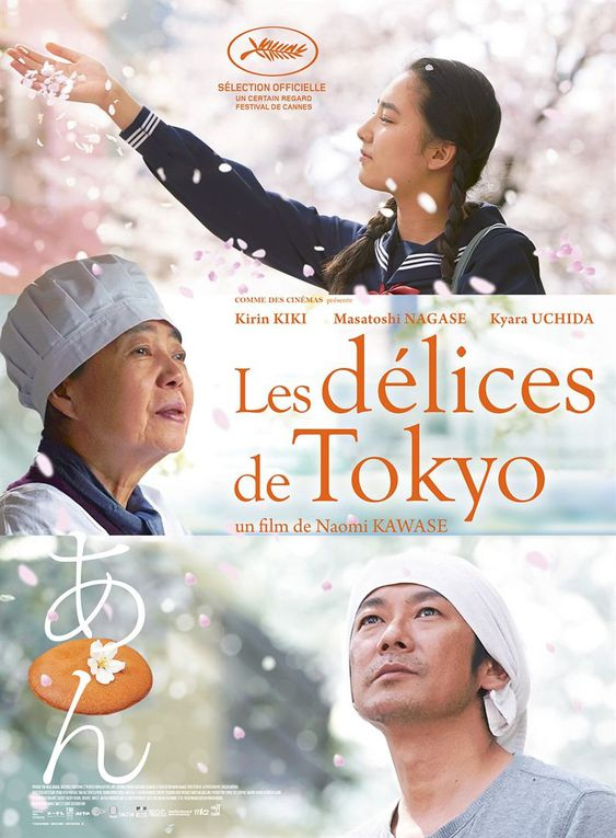 Cinéma : classement 2016