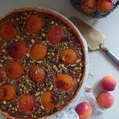 abricot - la gourmandise est un joli défaut