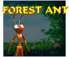 machine a sous en ligne Forest Ant logiciel Fugaso
