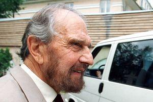 Qui était George Blake, l'ex-agent britannique espionnant pour le KGB ?