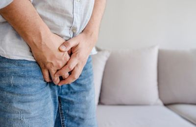 What You Required To Find Out About Males'S Prostate Health And Wellness