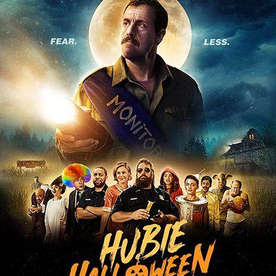 Halloween Oktorrorfest 2020 - 55 - Hubie Halloween (2020)