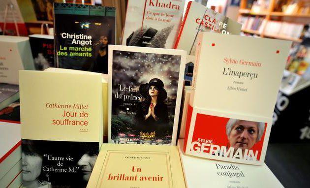 Rentrée littéraire : Un livre secret tiré à 250.000 exemplaires ?