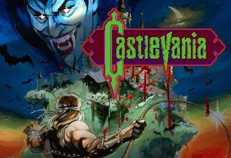Le développement de Castlevania
