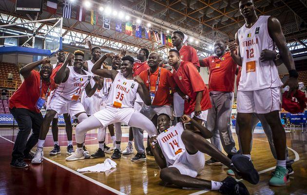 #FIBAU19WC : les Aiglons du Mali champions du monde 2019 ?