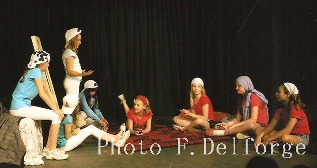 Album - ATELIERS 2011/12