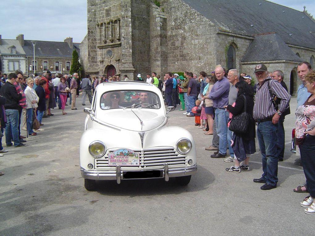 Album - Tour de Bretagne, du 25 au 28 Mai 2012