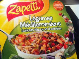 Du nouveau chez Zapetti .