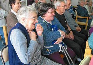 Image issue du blog : Blog France - Maison de Retraite