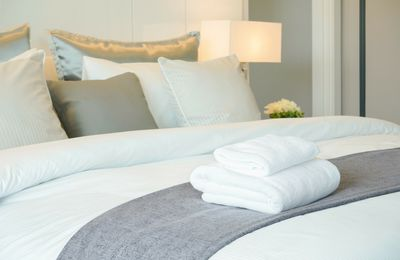 Side Sleeper Pillows - Exactly How they Assist Relieve Head Stress And Anxiety
