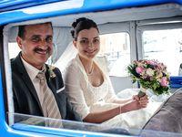 MARIAGE : SYLVAIN ET JUSTINE