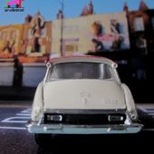 CITROEN DS 21 BERLINE TAXI PARISIEN 1967 ELIGOR 1/43 - car-collector.net