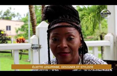 Mode & Couture & Création Guadeloupe 2018