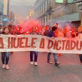 Les manifestations populaires contre le gouvernement répressif de Piñera au Chili ne cessent pas - Analyse communiste internationale
