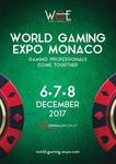 GRIMALDI FORUM: 1ère édition de « World Gaming Expo »
