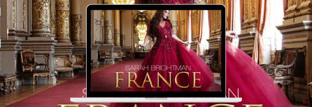 Sarah Brightman & Florent Pagny, le clip | Nouvel album France