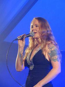 Duvel Blues 2015 (Saturday) - Hof Van Coolhem- Puurs- le 30 mai 2015