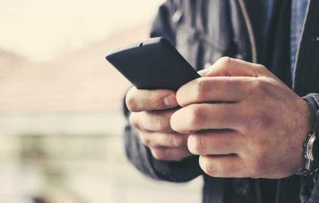 Un téléphone cellulaire perdu aide la Garde civile à attraper un pédophile