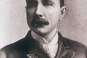 Rockefeller John Davison