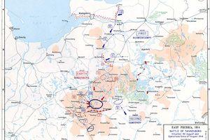 Bataille de Tannenberg