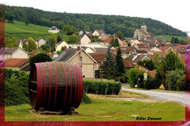 Album - Villes et villages de Brie et Champagne